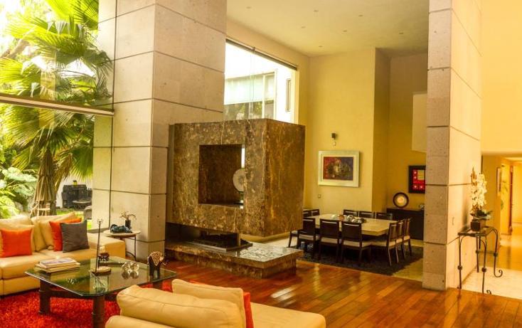 Foto de casa en venta en  0, jardines del pedregal, álvaro obregón, distrito federal, 2046866 No. 13