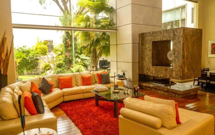 Foto de casa en venta en  0, jardines del pedregal, álvaro obregón, distrito federal, 2046866 No. 14