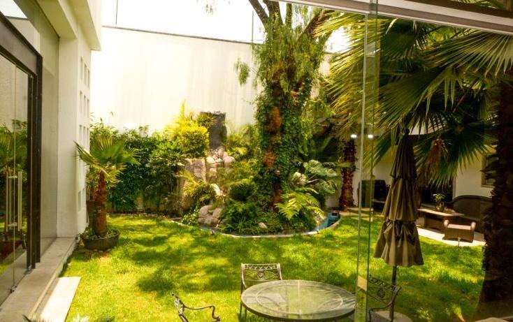Foto de casa en venta en  0, jardines del pedregal, álvaro obregón, distrito federal, 2046866 No. 15
