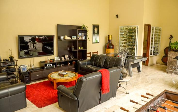 Foto de casa en venta en  0, jardines del pedregal, álvaro obregón, distrito federal, 2046866 No. 16
