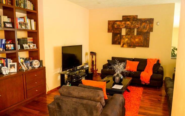 Foto de casa en venta en  0, jardines del pedregal, álvaro obregón, distrito federal, 2046866 No. 18