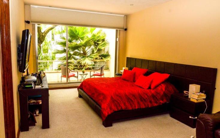 Foto de casa en venta en  0, jardines del pedregal, álvaro obregón, distrito federal, 2046866 No. 19