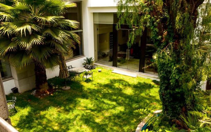 Foto de casa en venta en  0, jardines del pedregal, álvaro obregón, distrito federal, 2046866 No. 21