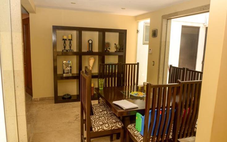 Foto de casa en venta en  0, jardines del pedregal, álvaro obregón, distrito federal, 2046866 No. 24