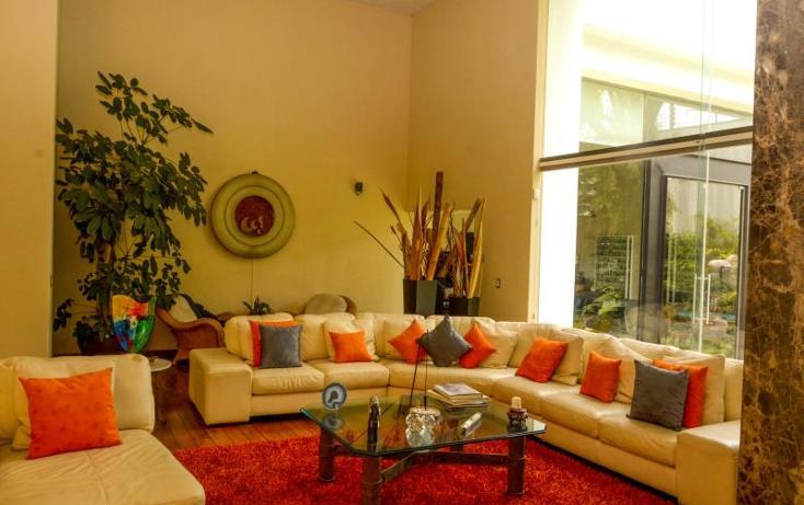 Foto de casa en venta en  0, jardines del pedregal, álvaro obregón, distrito federal, 2046866 No. 25