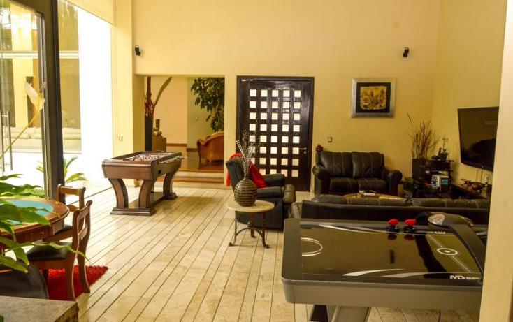 Foto de casa en venta en  0, jardines del pedregal, álvaro obregón, distrito federal, 2046866 No. 26
