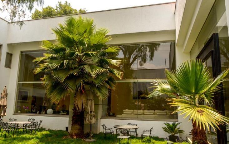 Foto de casa en venta en  0, jardines del pedregal, álvaro obregón, distrito federal, 2046866 No. 28