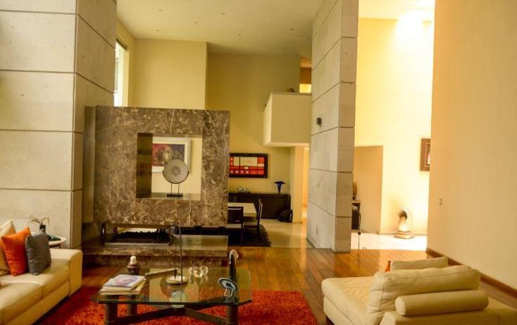Foto de casa en venta en  0, jardines del pedregal, álvaro obregón, distrito federal, 2046866 No. 29