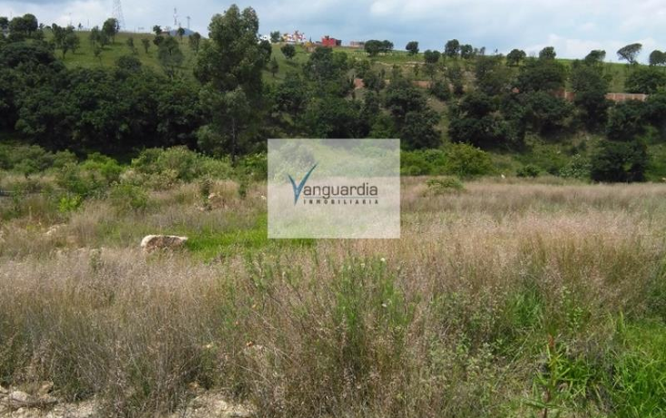 Foto de terreno habitacional en venta en  0, jes?s del monte, morelia, michoac?n de ocampo, 1810314 No. 01