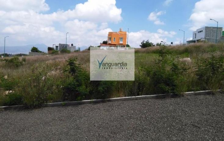 Foto de terreno habitacional en venta en villa verdum 0, jesús del monte, morelia, michoacán de ocampo, 2655489 No. 04