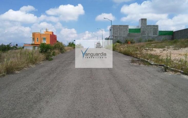 Foto de terreno habitacional en venta en villa verdum 0, jesús del monte, morelia, michoacán de ocampo, 2655489 No. 06
