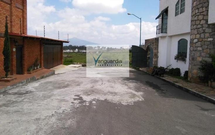 Foto de terreno habitacional en venta en villa verdum 0, jesús del monte, morelia, michoacán de ocampo, 2655489 No. 11