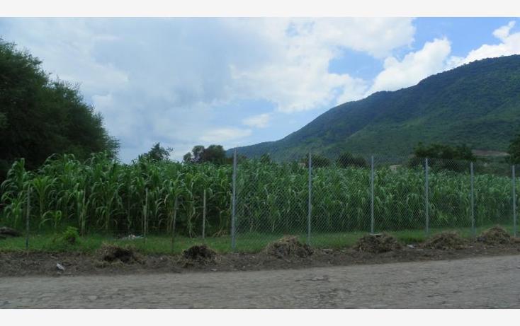 Foto de terreno comercial en venta en  0, jocotepec centro, jocotepec, jalisco, 1433493 No. 02