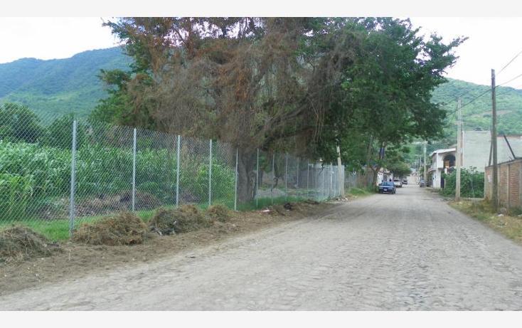 Foto de terreno comercial en venta en  0, jocotepec centro, jocotepec, jalisco, 1433493 No. 04