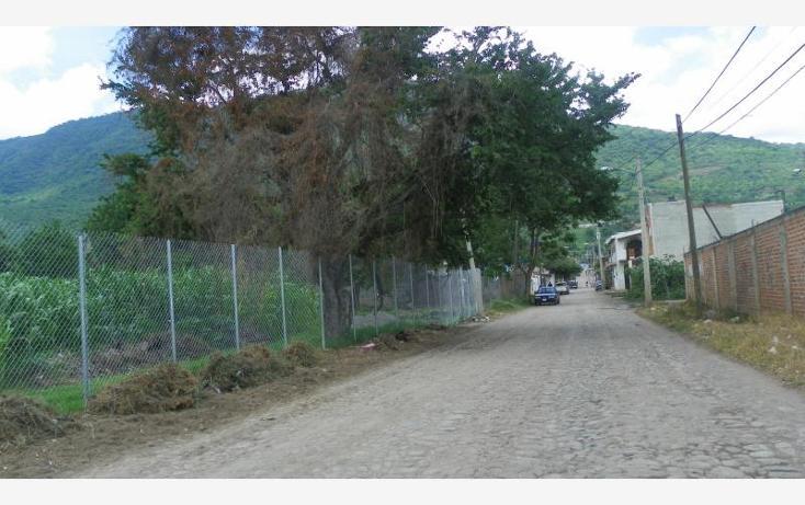 Foto de terreno comercial en venta en  0, jocotepec centro, jocotepec, jalisco, 1433493 No. 05