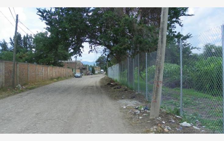 Foto de terreno comercial en venta en  0, jocotepec centro, jocotepec, jalisco, 1433493 No. 11