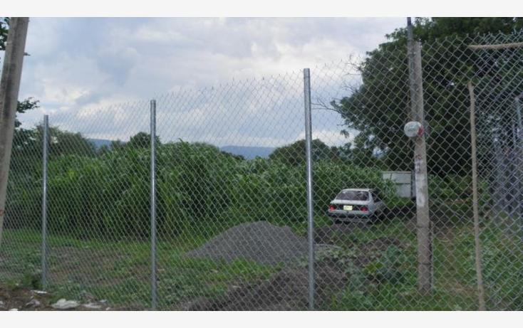 Foto de terreno comercial en venta en  0, jocotepec centro, jocotepec, jalisco, 1433493 No. 12