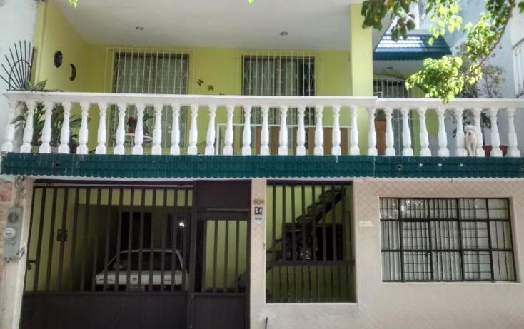 Foto de casa en venta en  0, juan carrasco, mazatlán, sinaloa, 1687152 No. 01