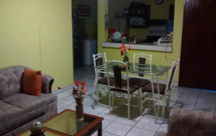 Foto de casa en venta en  0, juan carrasco, mazatlán, sinaloa, 1687152 No. 04