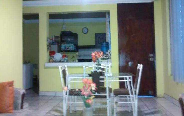 Foto de casa en venta en  0, juan carrasco, mazatlán, sinaloa, 1687152 No. 05