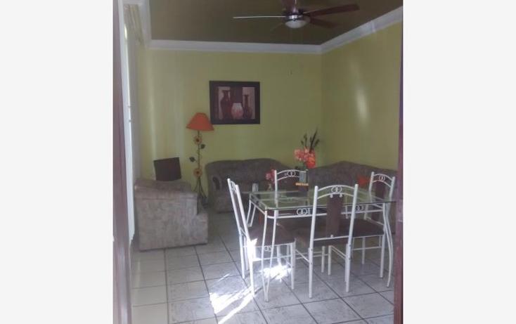 Foto de casa en venta en  0, juan carrasco, mazatlán, sinaloa, 1687152 No. 07