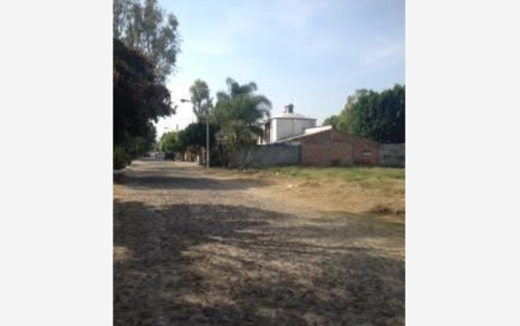 Foto de terreno habitacional en venta en  0, jurica, quer?taro, quer?taro, 1547304 No. 04