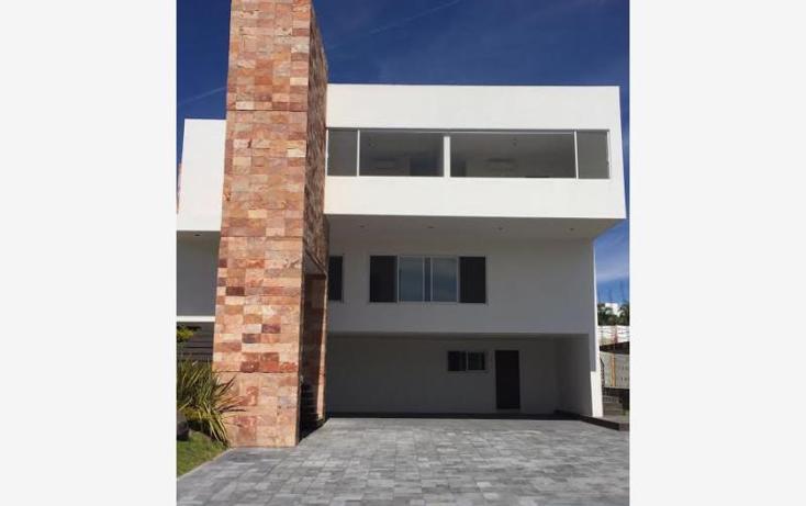 Foto de casa en venta en  0, jurica, querétaro, querétaro, 1629700 No. 01