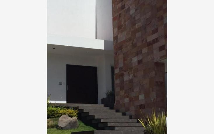 Foto de casa en venta en  0, jurica, querétaro, querétaro, 1629700 No. 07