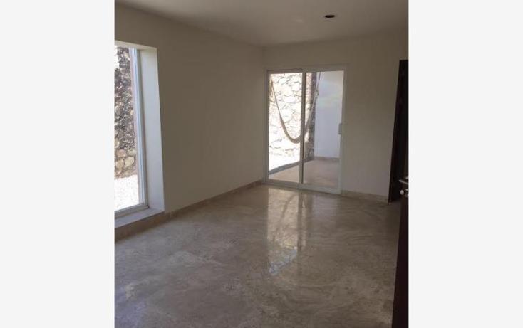Foto de casa en venta en  0, jurica, querétaro, querétaro, 1629700 No. 10