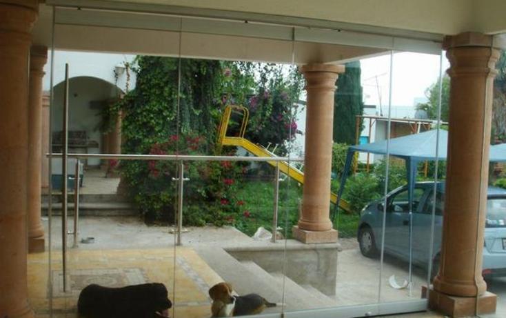 Foto de casa en venta en  0, jurica, querétaro, querétaro, 2040694 No. 05