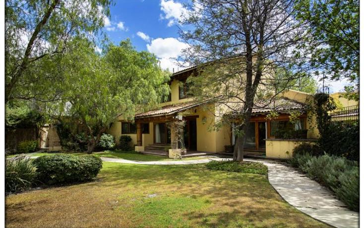 Foto de casa en venta en  0, jurica, querétaro, querétaro, 2853173 No. 01