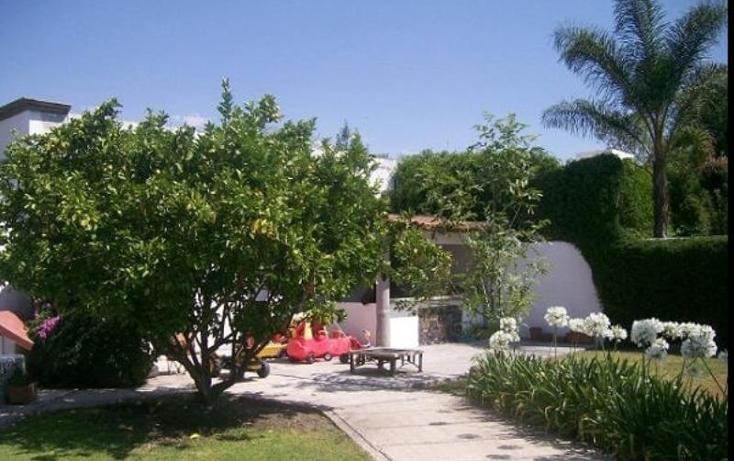 Foto de casa en venta en  0, jurica, querétaro, querétaro, 877827 No. 02