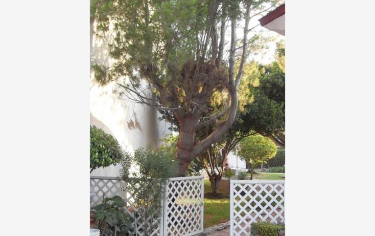Foto de casa en venta en  0, jurica, querétaro, querétaro, 877827 No. 04