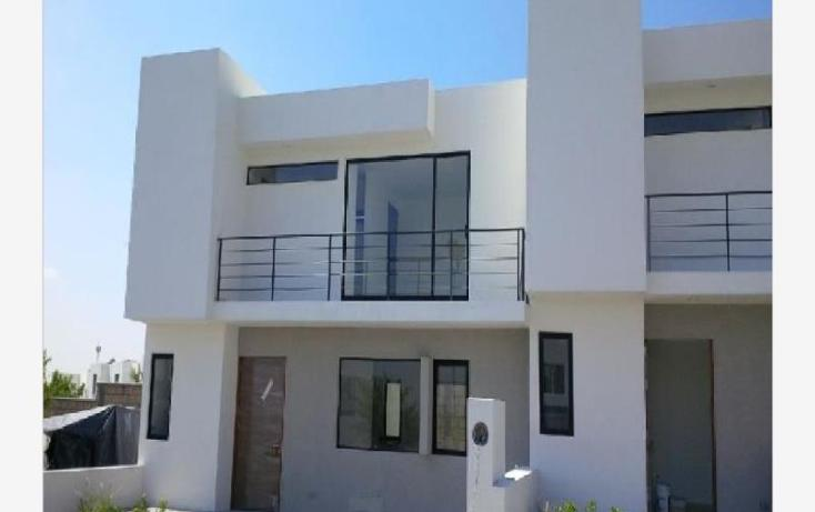 Foto de casa en venta en  0, juriquilla, querétaro, querétaro, 1931406 No. 01