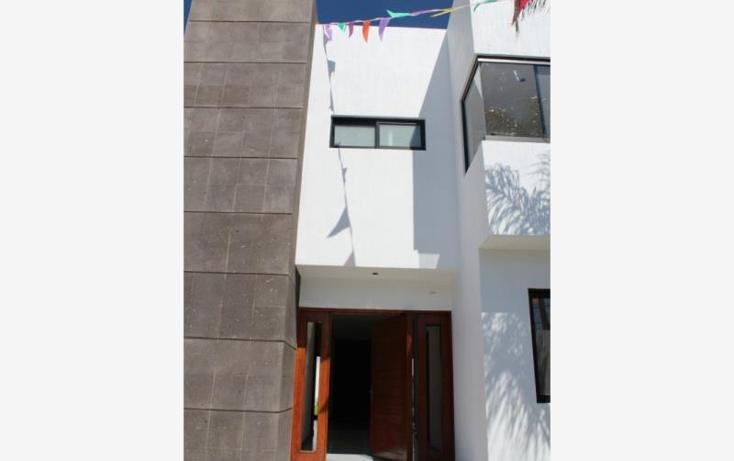 Foto de casa en venta en  0, juriquilla, querétaro, querétaro, 2026634 No. 04
