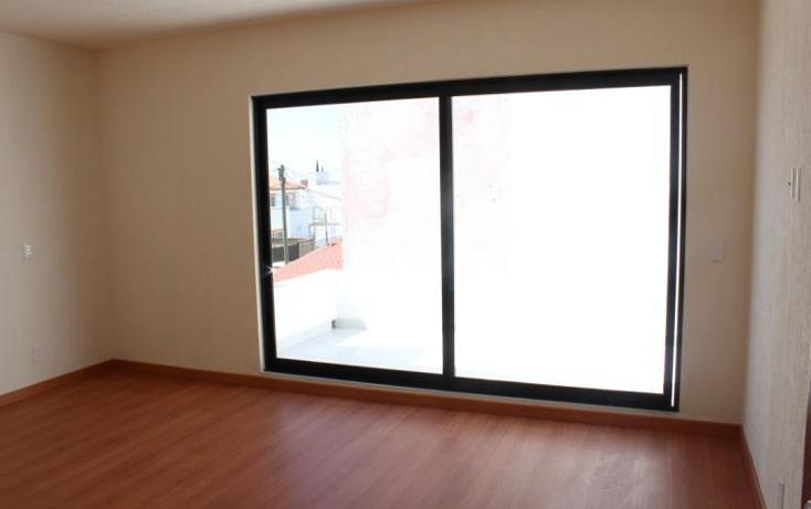 Foto de casa en venta en  0, juriquilla, querétaro, querétaro, 2026634 No. 10
