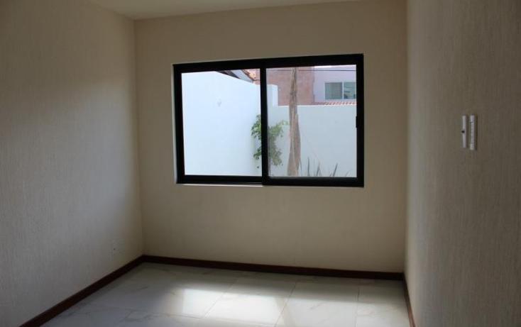 Foto de casa en venta en  0, juriquilla, querétaro, querétaro, 2026634 No. 13