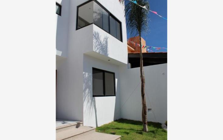 Foto de casa en venta en  0, juriquilla, querétaro, querétaro, 2026634 No. 14