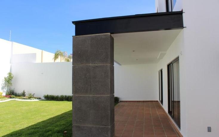Foto de casa en venta en  0, juriquilla, querétaro, querétaro, 2026634 No. 17