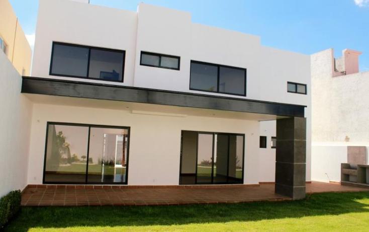 Foto de casa en venta en  0, juriquilla, querétaro, querétaro, 2026634 No. 18