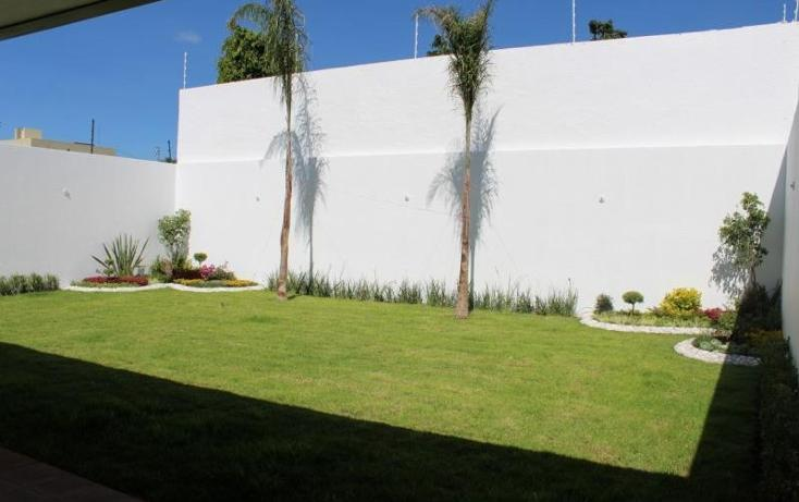 Foto de casa en venta en  0, juriquilla, querétaro, querétaro, 2026634 No. 20