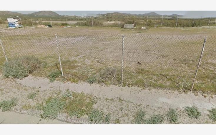Foto de terreno habitacional en venta en  0, kino nuevo, hermosillo, sonora, 897623 No. 02