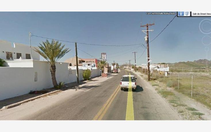 Foto de terreno habitacional en venta en  0, kino nuevo, hermosillo, sonora, 897623 No. 07