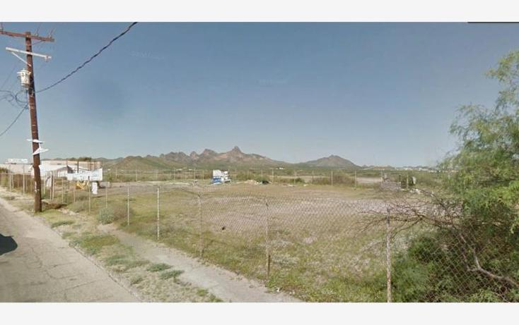 Foto de terreno habitacional en venta en  0, kino nuevo, hermosillo, sonora, 897623 No. 08