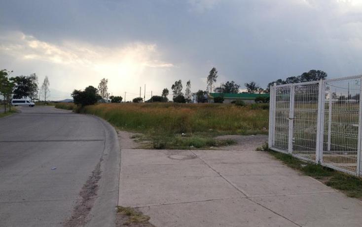 Foto de terreno comercial en venta en avenida los robles 0, la azucena, el salto, jalisco, 2675747 No. 02