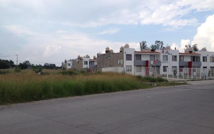 Foto de terreno comercial en venta en avenida los robles 0, la azucena, el salto, jalisco, 2675747 No. 04