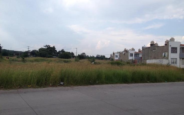 Foto de terreno comercial en venta en avenida los robles 0, la azucena, el salto, jalisco, 2675747 No. 05