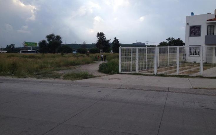 Foto de terreno comercial en venta en avenida los robles 0, la azucena, el salto, jalisco, 2675747 No. 08
