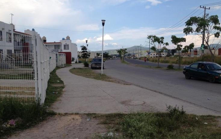 Foto de terreno comercial en venta en avenida los robles 0, la azucena, el salto, jalisco, 2675747 No. 10