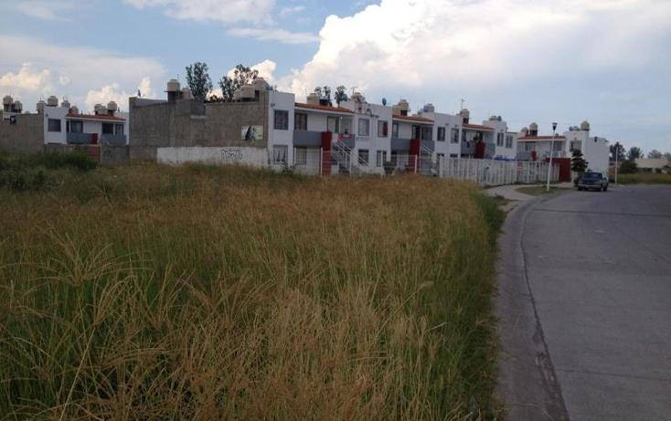Foto de terreno comercial en venta en avenida los robles 0, la azucena, el salto, jalisco, 2675747 No. 14